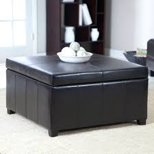 coffee tables appealing coffee table storage ottoman diy
