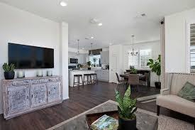 Vista Del Sol Floor Plans by Azul New Townhomes In Otay Mesa Casas Nuevas En San Diego