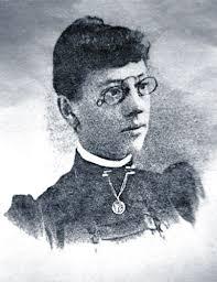 Annie White Baxter