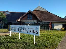 Aérodrome de l'Île des Pins