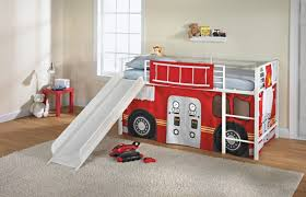 brilliant cool bunk bed slide loft with modern princess castle