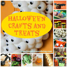 diy halloween crafts and decorations