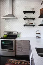 Diy Kitchen Backsplash 19 Best My Diy Kitchen Renovation Images On Pinterest Remodeled