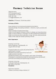 resume objective for pharmacist account relationship manager cover letter writing