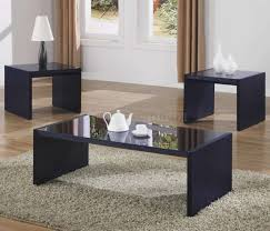 Simple Coffee Table by Living Room Simple Stylish White Coffee Table With Painting On