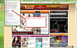 Mthai ซ่อนอะไรไว้ใน IE9 !! [สุดชิกส์] internet explore9 Pin to ...