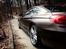 bimmerfile review the bmw 650i gran coupe bimmerfile