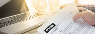 What Is The Profile In A Resume Blog Home Jobscan Blog