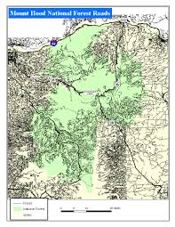 Maps Oregon by Oregon Wild Map Gallery Oregon Wild