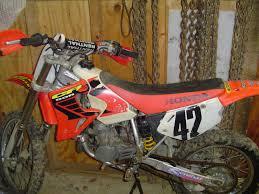 motocross bikes for sale cheap dirt bike for sale 2002 honda cr 80 expert