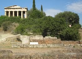 Temple of Apollo Patroos