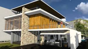 Villa Modern by Modern Villa Design Youtube
