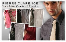Raffinement et élégance… telles sont les caractéristiques des chemises et cravates Pierre Clarence. - 260_02