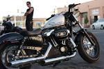 Harley-Davidson Forty-Eight บิ๊กไบค์สไตล์ Sportster ใหม่ จอมกบฏบน ...