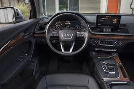 Audi Q5 Interior - 2018 audi q5 reviews roundup the unofficial audi blog audi car