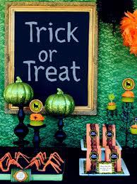 10 halloween table decorations u0026 settings hgtv