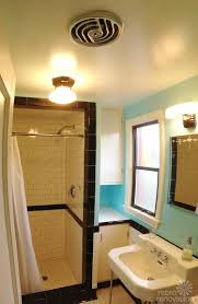 Vintage Bathroom Tile Ideas White Tile Bathroom Remodel 1930s Vintage Style Retro Renovation