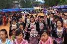 "hmong21: ""ปีใหม่ม้ง""บ้านบวกเต๋ย"
