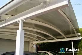 Canopy Carports Double Carport Canopy Installed In Salisbury Kappion Carports