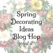 spring home decor ideas what meegan makes