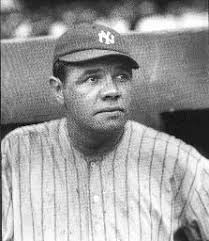 excellence Babe Ruth