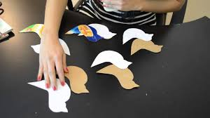 Home Decor Birds by How To Use Cereal Boxes To Make A Home Decor Wall Decor Using Old