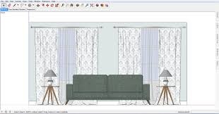 Elevation Symbol On Floor Plan Drawing Floor Plans With Sketchup Hub A Review