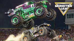 monster truck shows near me monster jam orange county tickets n a at angel stadium of