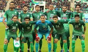Zob Ahan Football Club