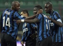 Inter Milan – Lile vidéo but (2-1)