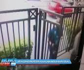 Susto: Homem invade casa de aposentado em Cariacica | Folha ...