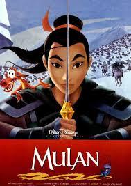 Mulan (1998) [Latino]