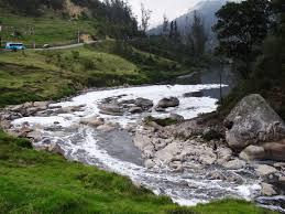 Bogotá River