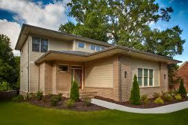 modern prairie style home in lynwood park brookhaven ga