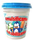 Os <b>emulsificantes</b> são