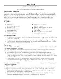 Professional Conversion Optimization Specialist Templates to