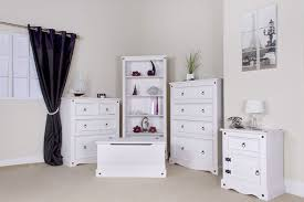 corona white pine 2 door wardrobe corona whitewash furniture