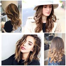 Best Hair Colors For Cool Skin Tones Sweet Caramel Hair Color Trends For 2016 2017 U2013 Best Hair Color