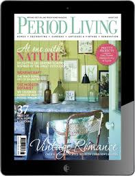 Period Homes And Interiors Magazine Download The Period Living App For Free Period Living