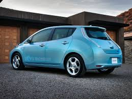 nissan leaf used car 2016 nissan leaf styles u0026 features highlights