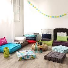 maison du monde coussin de sol ultra cosy ces 15 façons d u0027aménager votre intérieur avec des