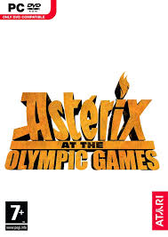 هل تكره الروم نعم ادن تعال وجرب asterix at the olympic ضحك ومغمارات Images?q=tbn:ANd9GcRhigep6pTyL6Y9w6tjGIAbqlRiPndKFk5y_PW0s3waBfrQrKwj