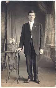 Alfred Marti (1889 - 1974) - Find A Grave Memorial - 37673053_125166849615