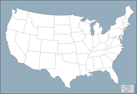 Virginia On Map by United States Of America Map Virginia On United Images Let U0027s