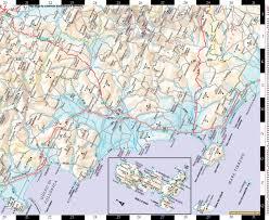 Tuscany Map Streetwise Tuscany Map Laminated Road Map Of Tuscany Italy