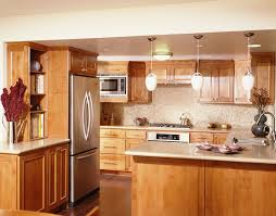 kitchen color ideas with wood cabinets traditional range hoods 3