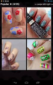 nail designs android apps on google play