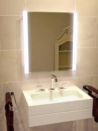 lucent led light bathroom mirror light mirrors