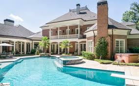 homes for sale with an in ground pool