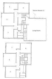 Common House Floor Plans by Residence Halls Random Assorted Dorms Myslc